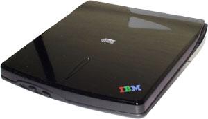 CD-ROMドライブ