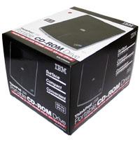 外付けCD-ROM外箱2