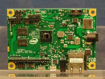 Intel KIPSBAY G87173 203 VER 01 Arduino-Compatible