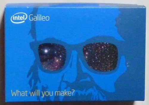 Galileo外箱
