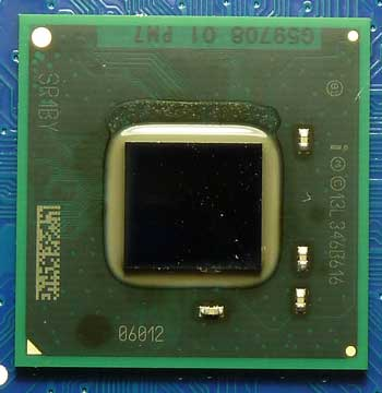 Intel Quark SoC X1000の通常版