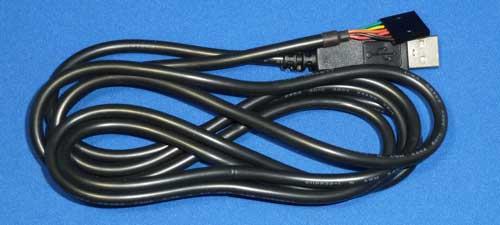 FTDI TTL232R-5V