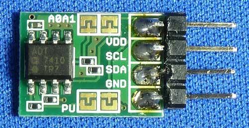 AE-ADT7410