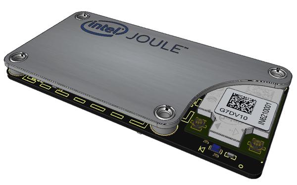 Intel Joule Module(CG)